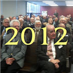 Photo Albums from Old Guard Meetings in 2012